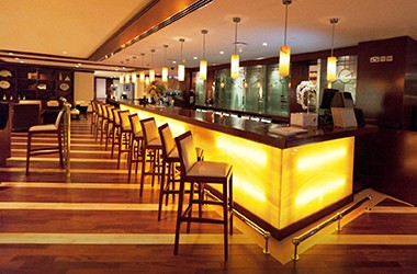 المطاعم والمقاهي في البحرين